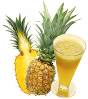 Pineapple Juice Sellers,  Exporters, Manufacturers & Suppliers