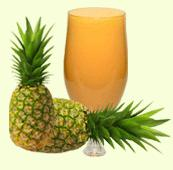 Sell Frozen Pineapple Juice Concentrate