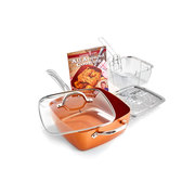 Copper Chef non-stick square pan | Online shopping Tbuy Upto 50% OFF