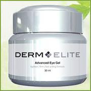 Derm Elite Eye Gel – Repair the damages of your skin