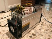 For Sell :- Bitcoin AntMiner S9/S7/D3/L3 +