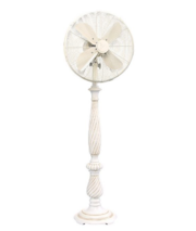 Luxaire Pedestal Designer fans by Luxaire Luxury Fans