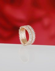 EID Special Offer on Finger Ring Design by Anuradha Art Jewellery