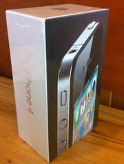 Brand New Unlocked Apple Iphone 4G 32GB